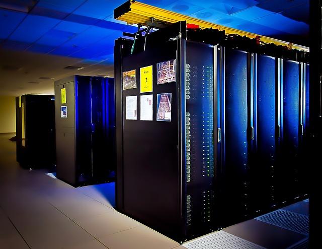 sálový počítač olympus